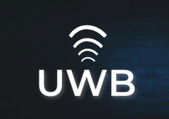 UWB室内定位技术扩充
